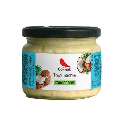Тофу паста кокосовая, 260 г