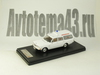 1:43 Volvo 145 Exspress 1969 (Ambulance)
