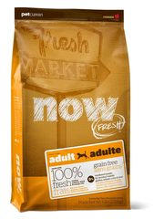 NOW FRESH™ Fresh Adult Recipe Grain Free