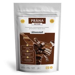 Коктейль, PRANA active, шоколад, 450 г.