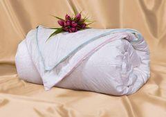 Одеяло шелковое облегченное-теплое 200x220 OnSilk  Адам и Ева