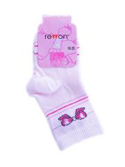 Носки для девочки Rewon