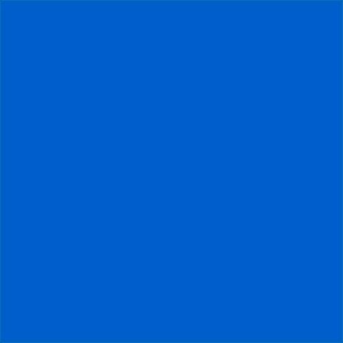 Фон пластиковый Superior 6400 ROYAL BLUE 1,0x1,3m