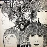 The Beatles / Revolver (Coloured Vinyl) (LP)