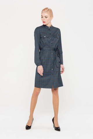 Платье З393-568