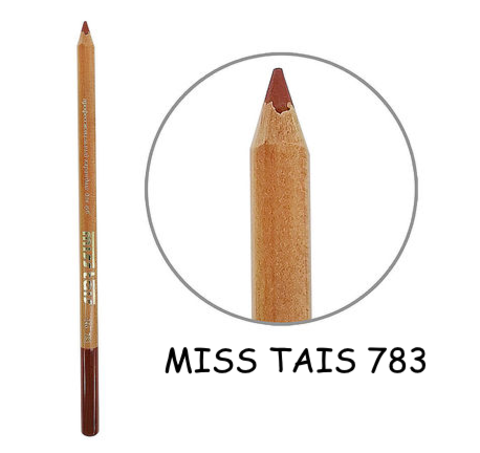 Карандаш для губ Miss Tais 783