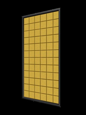 Акустическая съемная  панель ECHOTON kvadra 500x1000