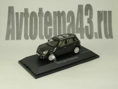 1:43 Mini Cooper S