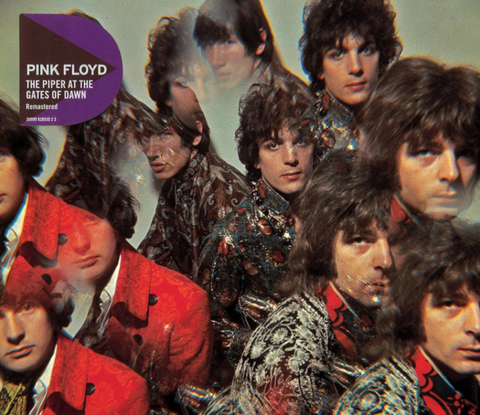 Pink Floyd / The Piper At The Gates Of Dawn (CD)