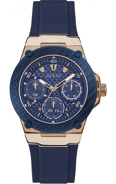 3ce7f803 GUESS W1094L2 купить   Оригинальные наручные часы GUESS Sport Steel ...