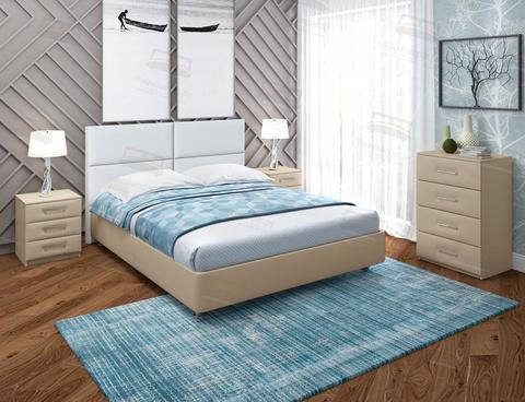 Кровать Промтекс-Ориент Бенито с основанием