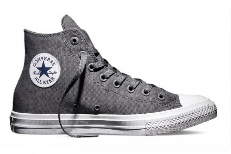 CONVERSE CHUCK TAYLOR ALL STAR II HIGH (003)