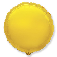 F 32 Круг Золото