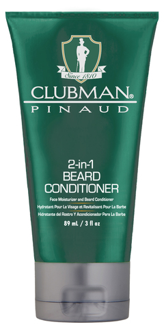 Кондиционер для бороды 2 в 1 Clubman