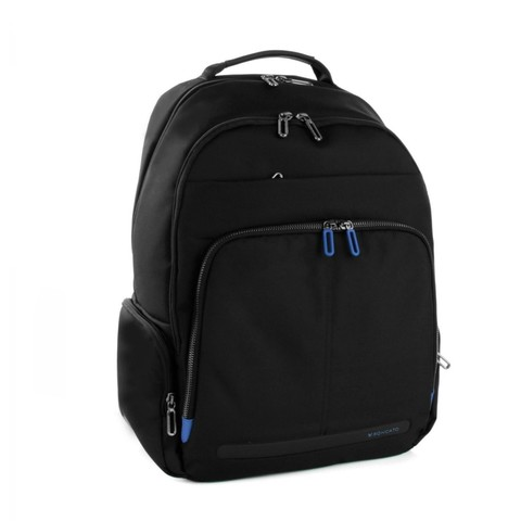 Рюкзак Roncato Urban Feeling laptop 15.6 backpack Black