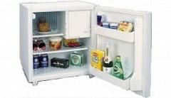 Минихолодильник Dometic miniCool EA3280, 72 л, цв. белый, мороз. камера 6 л., авто-разморозка, дверь прав., пит. 220В