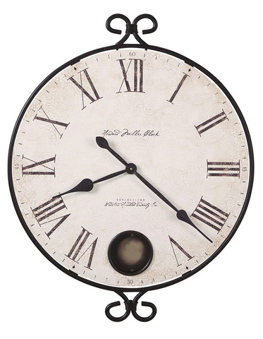 Часы настенные Howard Miller 625-310 Magdalen
