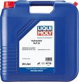 Liqui Moly Hydraulikoil HLP 22 - Минеральное гидравлическое масло