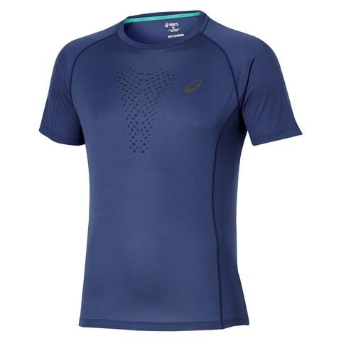 Asics FujiTrail Ultra Top Мужская футболка для бега