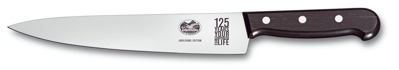 Нож для разделки мяса 22 см Victorinox (5.2000.22J09)