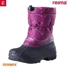 Сапоги зимние Reima Nefar 569123-4909