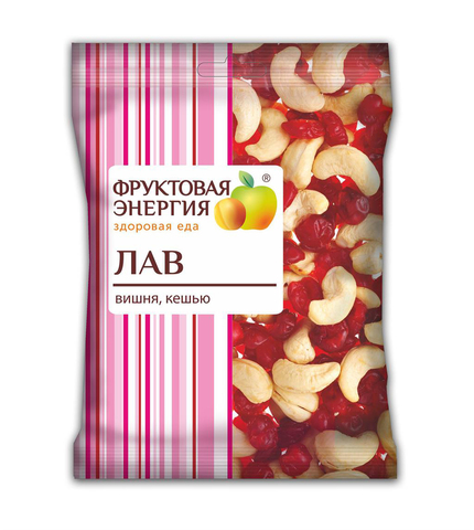 """Смесь фруктово-ореховая """"Лав"""" 46г"""