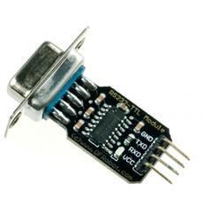 RS232-TTL адаптер