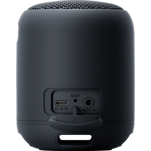 SRS-XB12B портативная акустика Sony