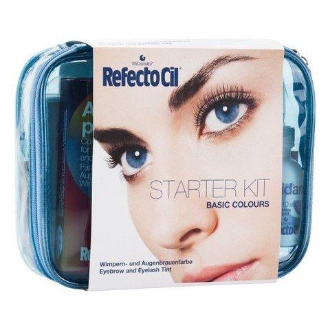 Refectocil Starter Kit «Basic Colours»
