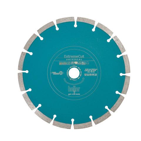 Алмазный диск Heller ExtremeCut 230мм
