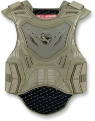 Stryker Battlescar Vest