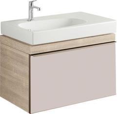 Шкафчик под раковину Keramag Design Citterio  835175000 (распродажа) фото