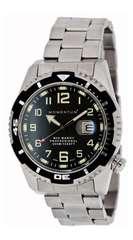 Дайверские часы Momentum M50 Mark II (стальной браслет)