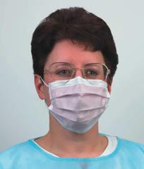 Одноразовые маски Isolate (50 шт.)