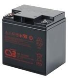 Аккумулятор  CSB HR12120W ( 12V 30Ah / 12В 30Ач ) - фотография