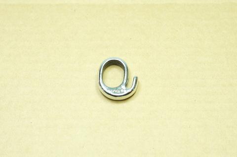 Крючок потолочной ручки Ваз 2101-06, Жигули