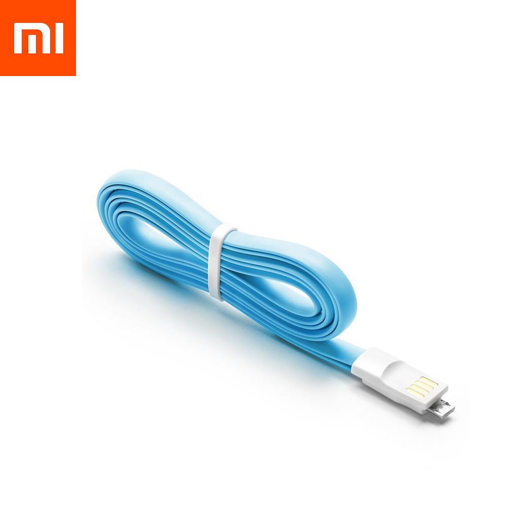 Кабель Xiaomi Micro USB 120 см
