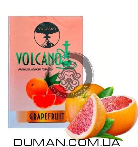 Табак Volcano Grapefruit (Вулкан Грейпфрут)