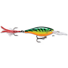 Воблер RAPALA X-Rap Shad XRS08 (FT)