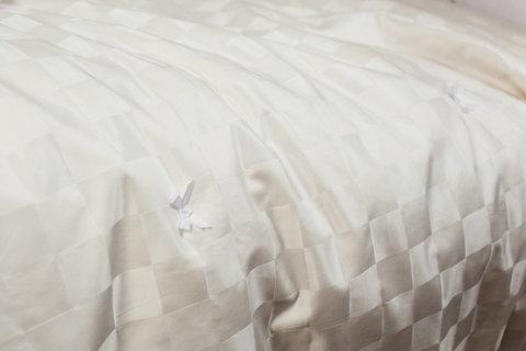 Элитное одеяло детское 100×135 и подушка 40×60 Baby Butterfly от German Grass