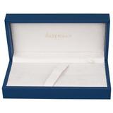 Перьевая ручка Waterman Carene Frosty Brown Lacquer ST перо золото 18Ct F (S0839700)