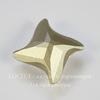 4485 Ювелирные стразы Сваровски Twister Crystal (17 мм)