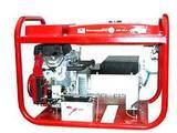 Генератор бензиновый Вепрь АБП 10/6-Т400/230 ВХ-БСГ - фотография