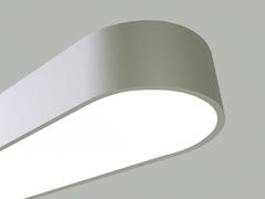 Светильники серии STEP (HALLA)