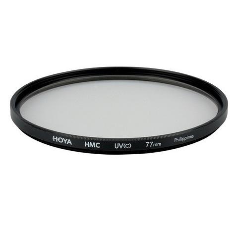 Ультрафиолетовый фильтр Hoya HMC UV C Filter на 82mm