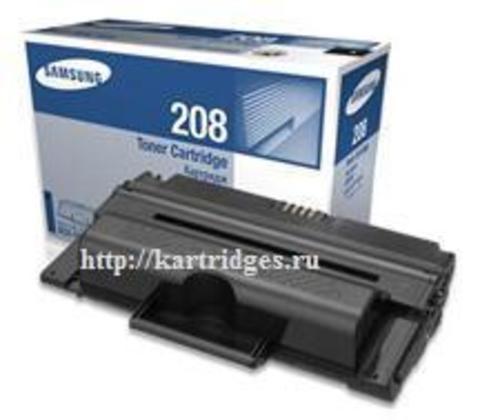 Картридж Samsung MLT-D208S