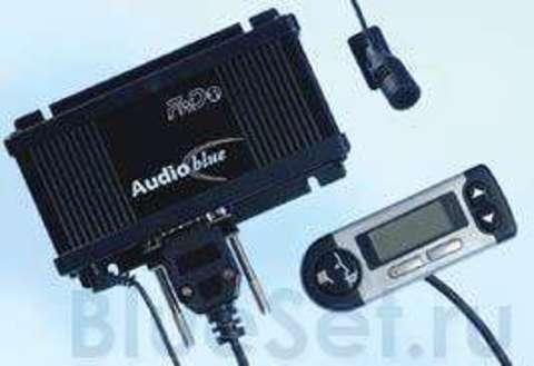 Комплект автомобильной громкой связи Funkwerk Audio Blue (FWD)