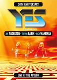 Yes / Live At The Apollo (DVD)