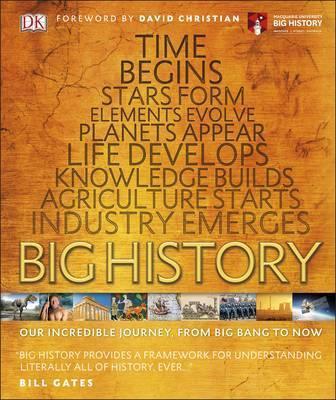 Kitab Big History |