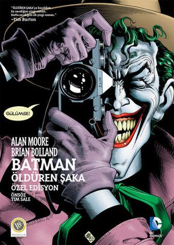 Batman-Öldüren Şaka